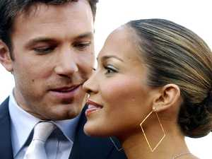 JLo's swipe at 'crazy' Ben Affleck romance