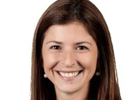 Cecilia Haddad was found dead in Lane Cove River in April. Picture: LinkedIn