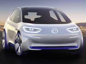 VW's radical global plan to tackle Uber