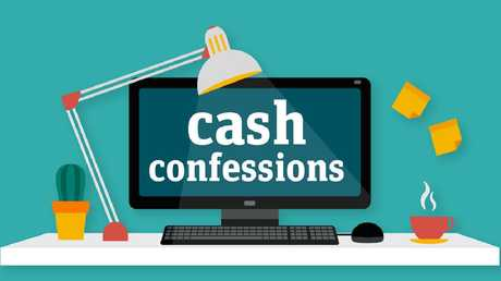 Cash Confessions: How to you save and spend your money?
