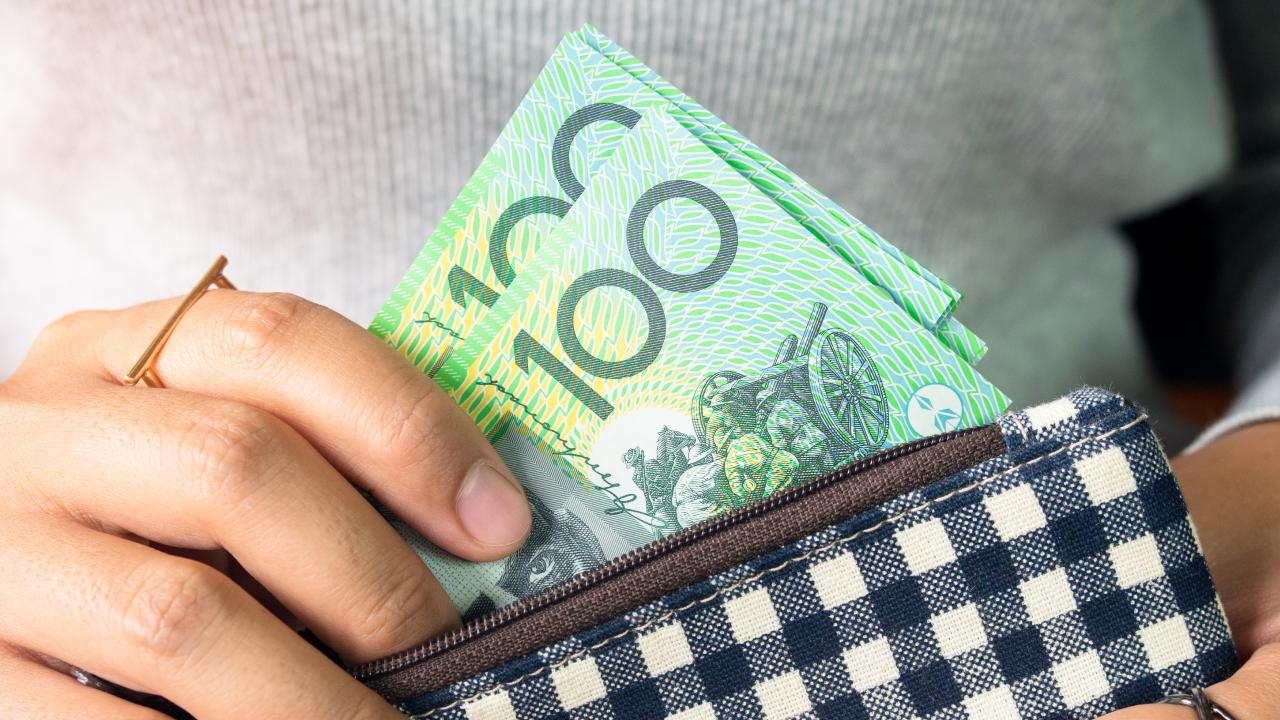 Australians are wasting a stack of cash by leaving their airconditioners on when they're not home. Picture: iStock