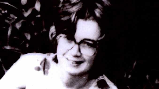 Roxlyn Bowie went missing in 1982.