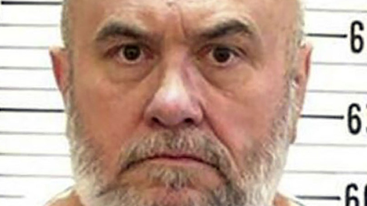 Edmund Zagorski is due to be executed today.