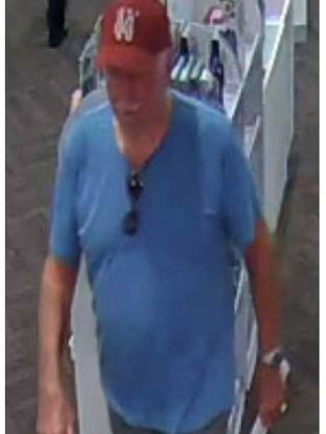 NT Police are seeking assistance to identify two m