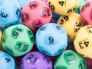 Hunt for mystery $369,000 Lotto winner