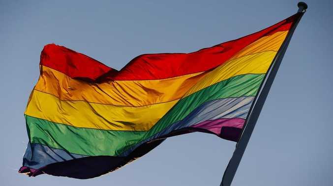 Victoria cops sorry for gay discrimination