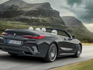 Ultra-luxury BMW convertible unveiled before 2019 arrival