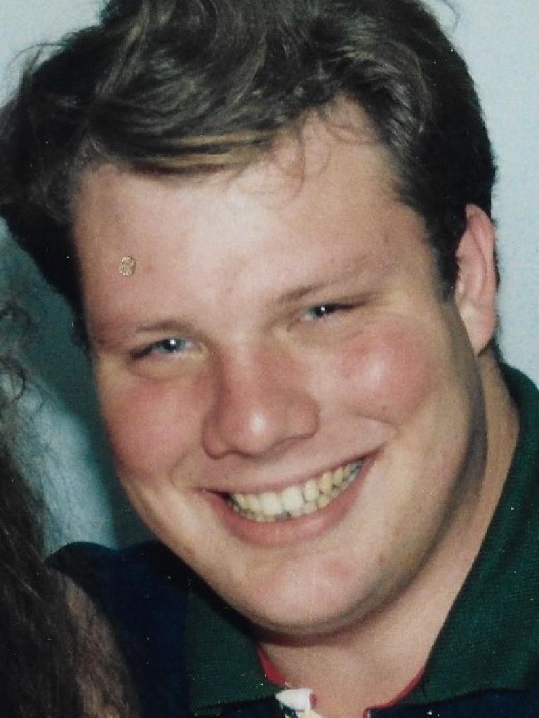 Suspicion surrounds the 1996 death of Jeffrey Brooks on a crayfish farm.