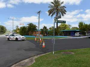 Residents 'shocked' at sudden death on quiet street
