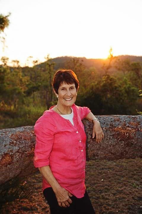 Ann Augusteyn was remembered by loved ones on Friday morning after passing away earlier this month.