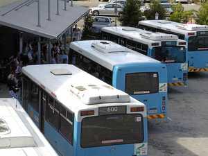 Bus usage plummet unacceptable: Coast MP
