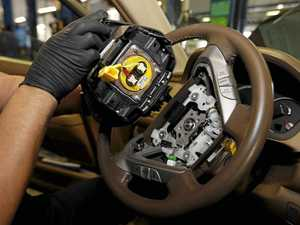 New push to bury dangerous Takata airbags