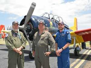 FLYING HIGH: Aviation enthusiasts mark aerodrome anniversary