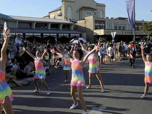 PARADE: Who took out all the prizes in Grafton's big parade
