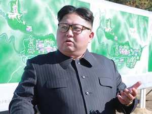 North Korea's daring Olympic bid