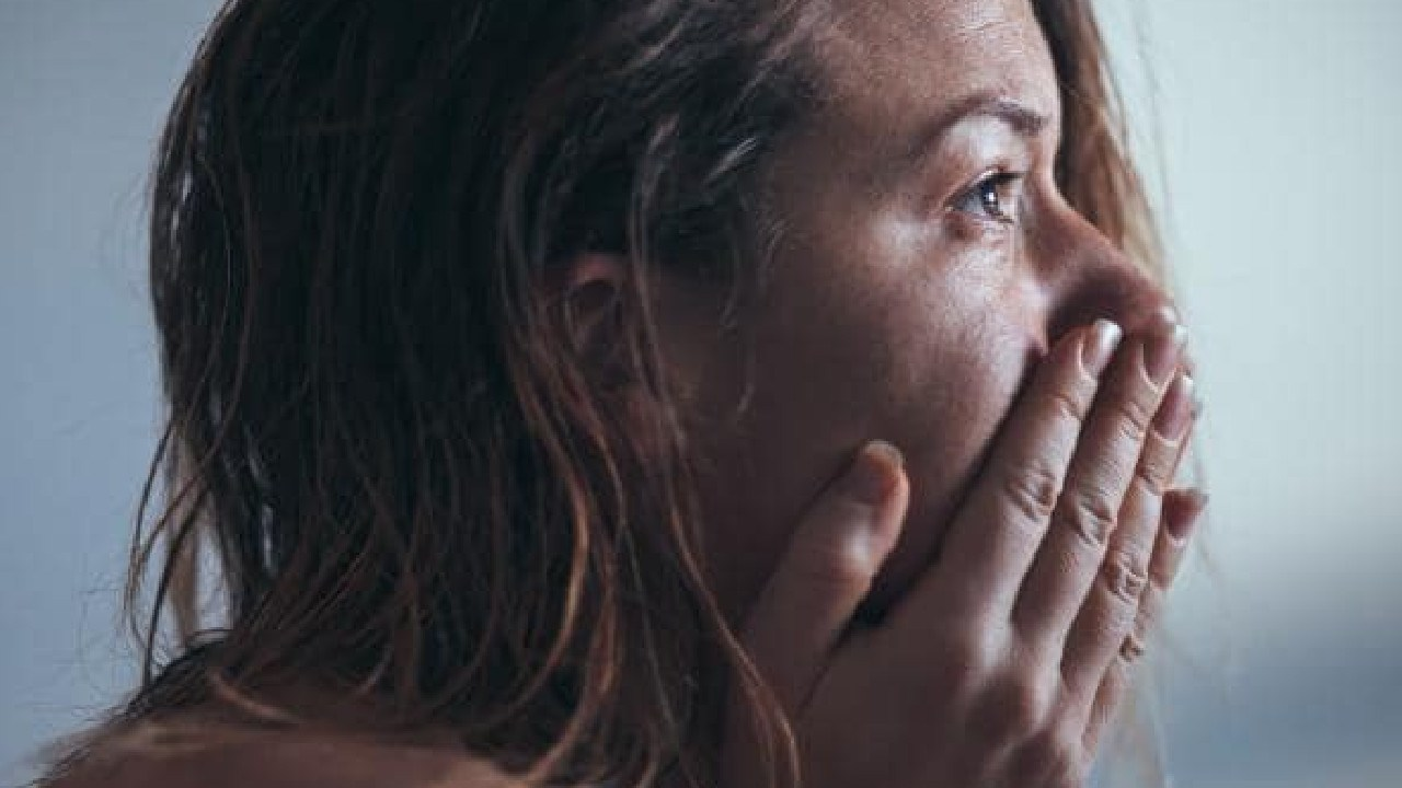 Sian didn't want to admit what had happened to her. Picture: iStock
