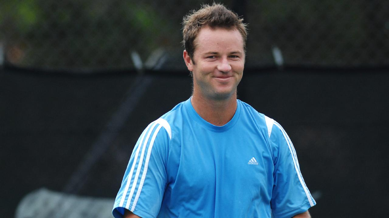 Todd Reid's death shocked the tennis world.