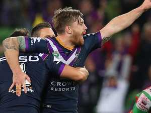Big money deal will keep Munster in Melbourne