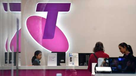 Telstra is trialling new 5G mobile internet technology and is expected to begin rolling it out next year. Picture: AAP