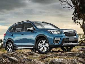 Is this Australia's safest SUV?