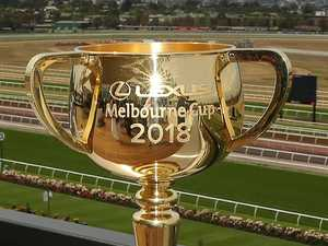 New equal Cup favourite as rain tumbles