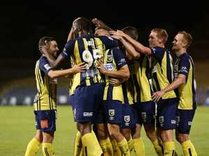 Bolt makes humbling A-League confession