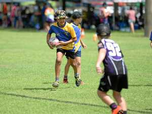 GALLERY: Gladstone teams do port city proud and show touch