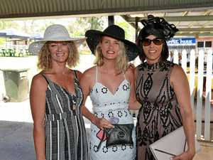 GALLERY: Socials at Yeppoon races