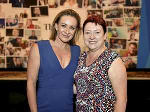 PHOTOS: Fitness guru Michelle Bridges tells her story
