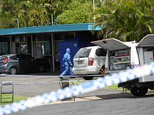 IN COURT: Maryborough motel murder accused