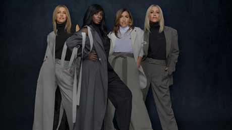 All Saints circa 2018, from left: Natalie Appleton, Shaznay Lewis, Mel Blatt and Nicole Appleton.