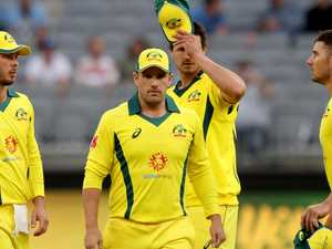 Aussies suffer humiliating defeat in series opener
