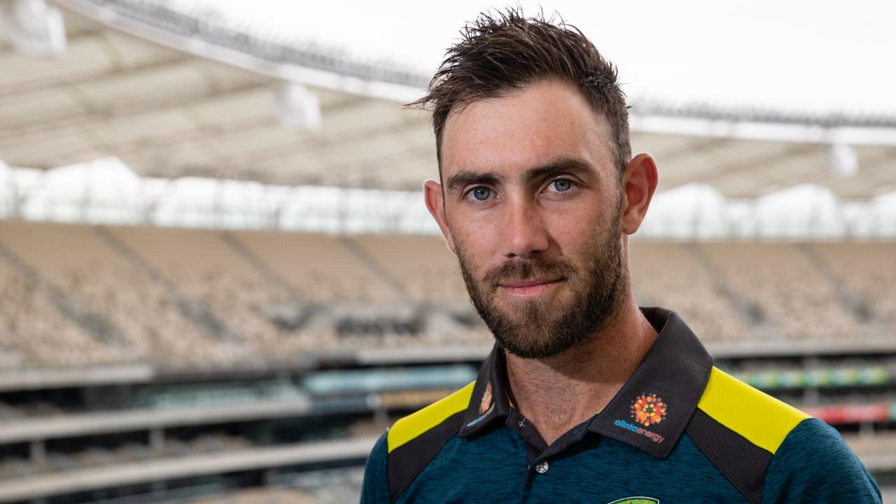 Glenn Maxwell is confident the series will be played in the right spirit.