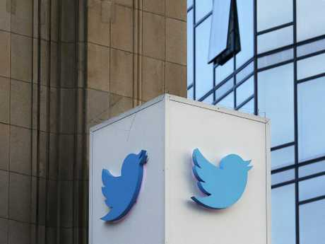 With the US midterm elections on Tuesday, Nov. 6, 2018, social media platforms are still a long way from winning the war against misinformation. Picture: AP Photo/Jeff Chiu, File