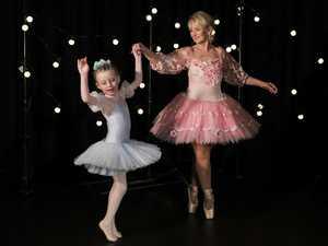 Grandmother realises dancing dream