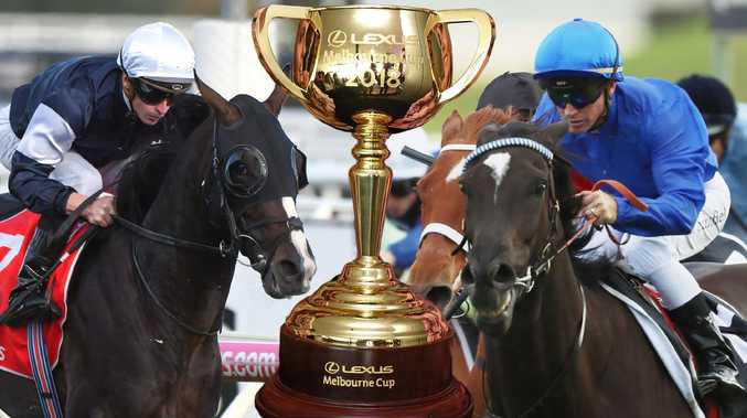 Who will win the 2018 Melbourne Cup 2018?