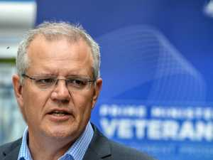 Voters 'don't care' about dumping Turnbull