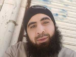 Terror accused Aussie jailed in Iraq