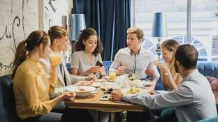 Power of recommendation drives Millennials' financial future