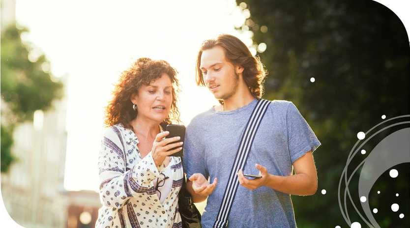 While friends and relatives remain the number one source of information for Millennials, they haven't quite turned their back on expert advice with 60 per cent saying they would consider seeking advice from a super fund.