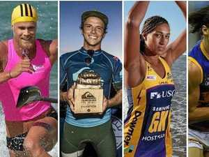 POWER 100: Coast's 11 most influential sports stars