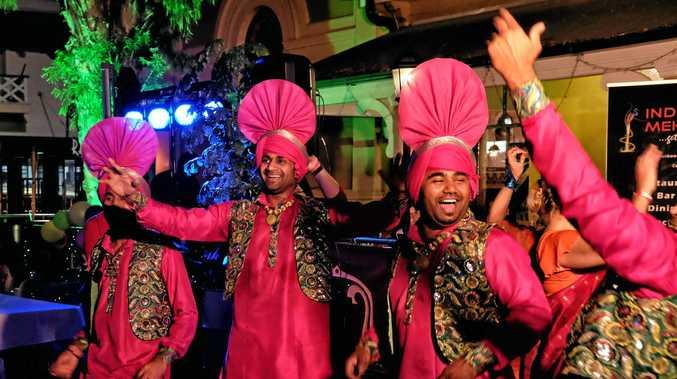 A Diwali Festival will be held in Pallara on November 10.