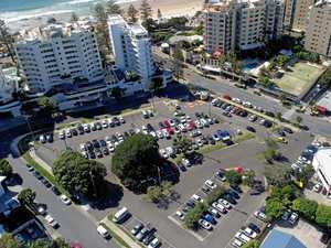 Architect tells council: Carve up Brisbane Rd, make millions