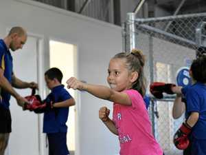 Eidsvold boxing club