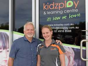 Plans unveiled for new West Mackay childcare centre