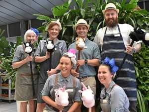 Melbourne Cup fever hits Noosa