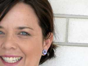 Jacaranda earrings all the craze