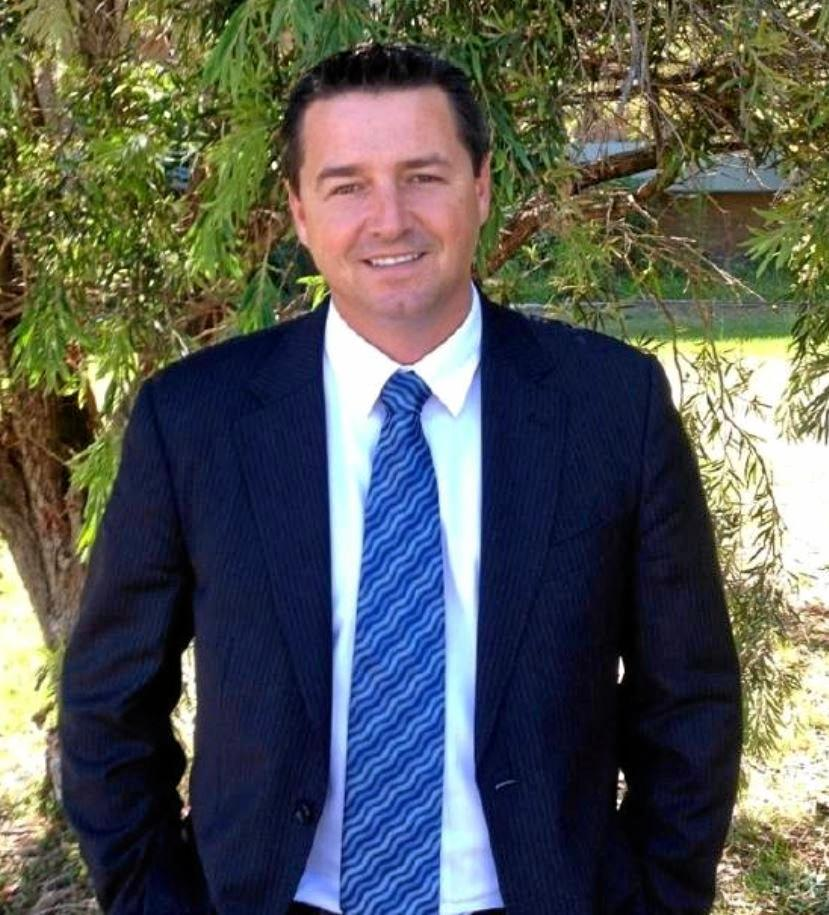 The Nationals have preselected Port Macquarie-based solicitor Patrick Conaghan in Cowper.