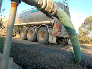 Standpipes, water deliveries considered in SDRC water plan
