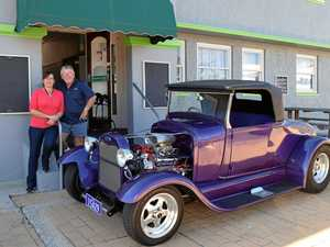 Biggenden revs up for custom car show